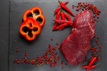 Trendy na rynku mięsnym