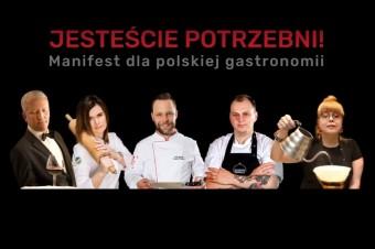 """""""Manifest dla polskiej gastronomii"""""""
