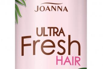 Mycie włosów ujdzie Ci na sucho!