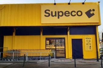Carrefour otworzył dziesiąty sklep pod szyldem Supeco
