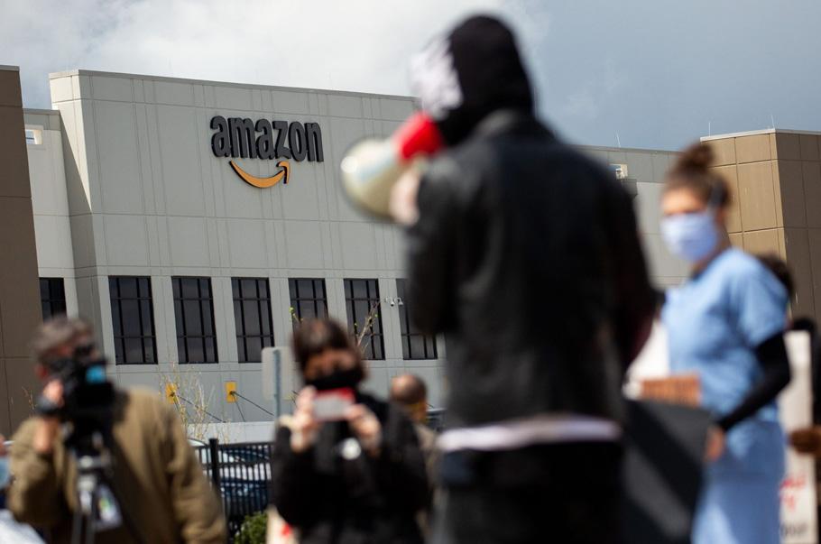 Amazon.pl wystartował. W ofercie darmowe dostawy.