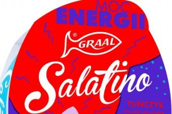 Rusza wiosenny konkurs Salatino. Część nagród zaprojektowali fani marki.