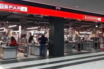 Trzy nowe sklepy EUROSPAR w Gdańsku i w Toruniu