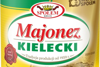 Wiosna na talerzu z Majonezem Kieleckim