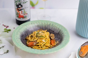 Szlakiem wina i kuchni włoskiej