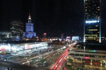 Polskie miasta stają się coraz bardziej inteligentne