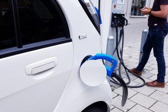 FPP: Należy wprowadzić pożyczki dla MSP na samochody elektryczne