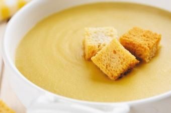 Zupa ze Złotego Ementalera