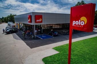 POLOmarket inwestuje w rozwój i modernizację sieci