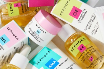 Sephora premiuje użytkowników recyklingu