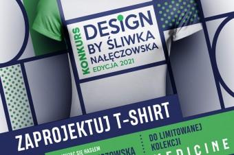 Design by Śliwka Nałęczowska – wystartowała IV edycja konkursu dla pasjonatów grafiki i designu