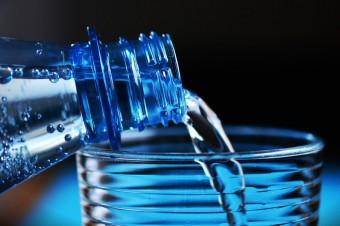 Rynek wody butelkowanej