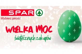 Wielkanocne promocje i przepisy na świąteczne dania w SPAR