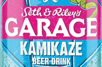 Garage Kamikaze – nowy kolega na imprezie
