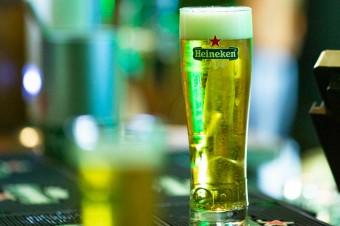 Heineken wprowadza na rynek limitowaną edycję opakowań – UEFA EURO 2020™
