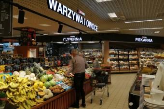 Kolejne supermarkety w sieci SPAR. Nowe placówki w Poznaniu i Pacanowie