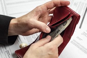 1/4 firm z sektora MŚP obawia się utraty płynności finansowej