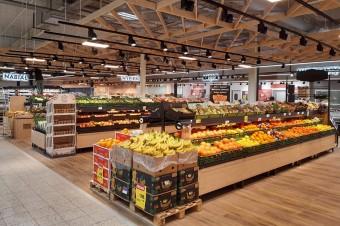 Intermarché zamiast Tesco w Poznaniu. Sieć przejęła lokalizację konkurencyjnej marki.