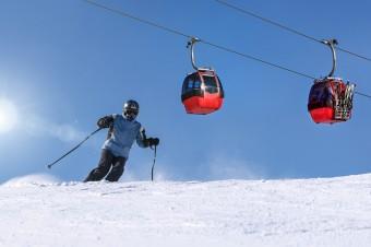 Przez zamknięty sezon przychody stoków narciarskich spadły o 60–80 proc.