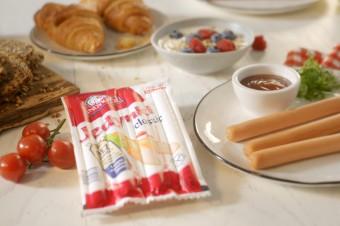 Indykpol rozpoczyna kampanię promującą pojedynczo pakowane parówki Jedynki oraz produkty z linii Bianka