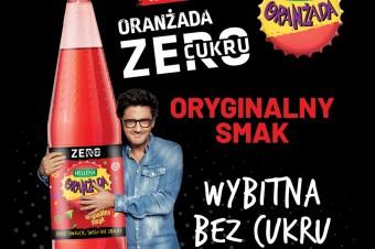 Wybitna Oranżada Hellena Zero Cukru wśród wybitnych osiągnięć Polaków