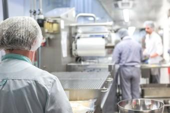 Nastroje wśród producentów żywności coraz lepsze