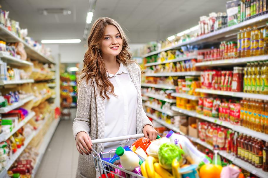 Kategorie wielkanocne odnotowały niższe sprzedaże niż rok wcześniej