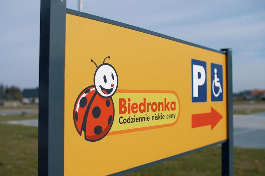 Biedronka wzmacnia promocję produktów od polskich dostawców