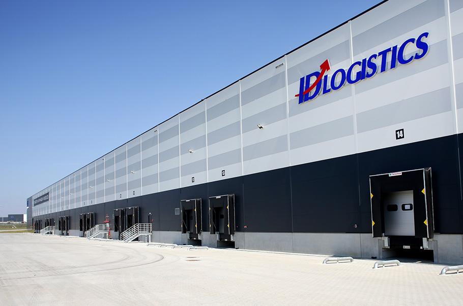 ID Logistics rozbudowuje procesy ecommerce w Krajkowie