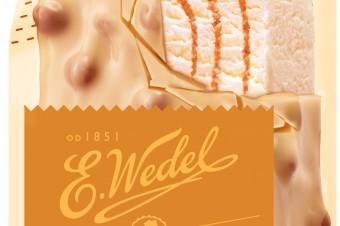 Lody E.Wedel OH! Słony karmel