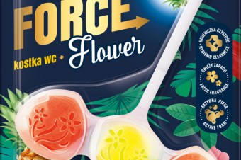 Nowość General Fresh – Tri-Force Flower