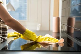 Zmywanie – produkty iakcesoria kuchenne