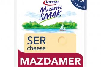 Nowy Mazdamer marki Mazurski Smak