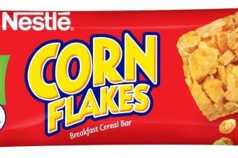 Baton Nestlé CORN FLAKES