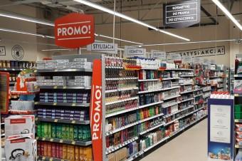 Intermarché otworzyło kolejny supermarket w tym roku