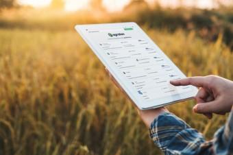 Internetowa platforma Agralan jeszcze bardziej otwarta na rolników