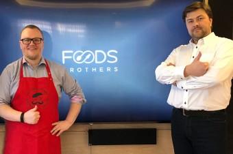 Biznes zrodzony z potrzeby jakościowej żywności. Foods Brothers – polski dystrybutor najpopularniejszych światowych zamienników mięsa