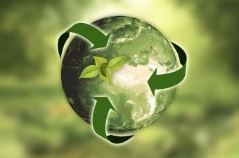 Resort klimatu chce znacząco zwiększyć poziom recyklingu