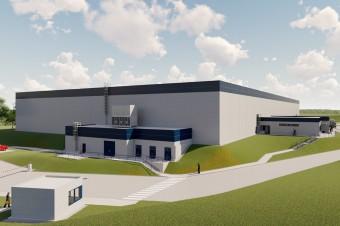 Panattoni zakończyło budowę obiektu BTS dla Animex Foods w Ostródzie