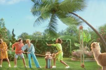 Somersby Piña Colada w reklamie telewizyjnej