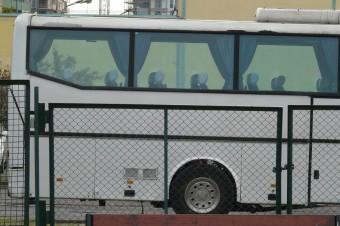 Transport autokarowy w zapaści