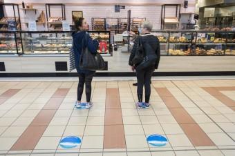 Wyzwania dla sklepów spożywczych a rola komunikacji wizualnej