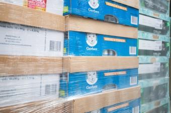 Nestlé przekazuje personelowi medycznemu żywność wartą 9 mln zł
