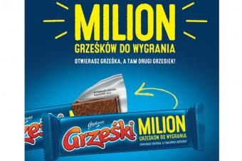 """Kolejny """"Milion Grześków do wygrania"""" w loterii"""