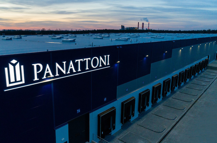 Panattoni wchodzi na rynek węgierski