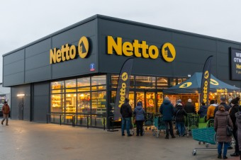 Zmiana na stanowisku CEO Netto Polska