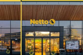 Nowy magazyn Netto w Gliwicach rozpoczął pracę