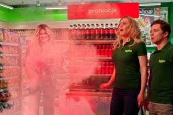 Nowa Coca-Cola Zero Cukru w kolejnej odsłonie kampanii. W roli ambasadorki – Beata Kozidrak