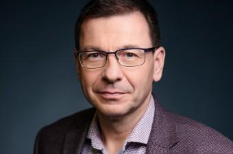 Marcin Ładak nowym członkiem zarządu sieci Biedronka