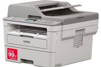 Brother rozszerza swoje portfolio o dwa urządzenia wielofunkcyjne z serii Toner Benefit